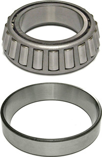 "Picture of CE-8007 - 9-Inch Carrier Bearing (2.891"" o.d., 1.625"" i.d.)"