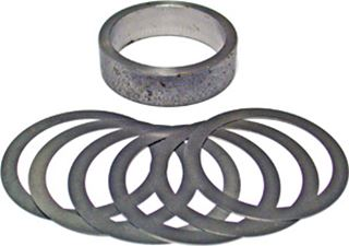 "Picture of CE-4039 - 9"" Solid Spacer & Shim Kit (for Standard Pinion Support)"