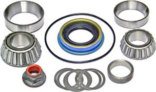 "Picture of CE-4032 - 9"" Big Bearing Pinion Support Bearing Kit"