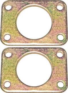 Picture of CE-9006 - Small Bearing Axle Retainer Plates