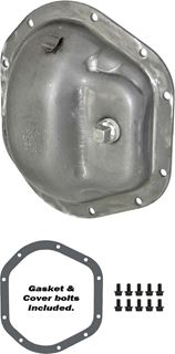 Picture of 44-1005 - Thick Steel Diff Cover for Currie & Dana 44 Housings
