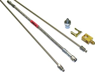 Picture of CE-6021 - Stainless Steel Hard Brake Line Kit (Universal)