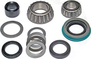 """Picture of CE-4030 - 9"""" Extreme Duty Drag Pinion Support Bearing Kit for 28 Spline Pinion Gear"""