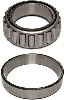 "Picture of CE-8019 - 9"" Carrier Bearing (3.250"" o.d., 2.000"" i.d.)"