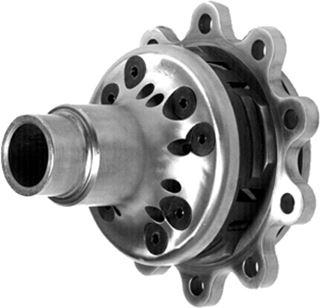 """Picture of CE-5021 - 9"""" Platinum Trac - 31 Spline"""