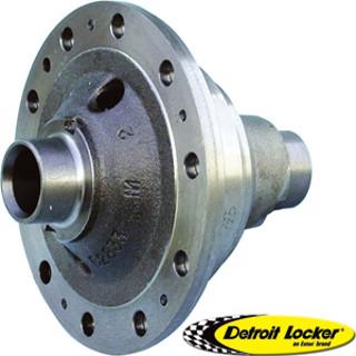 Picture of 9-Inch Detroit Locker (35-Spline)