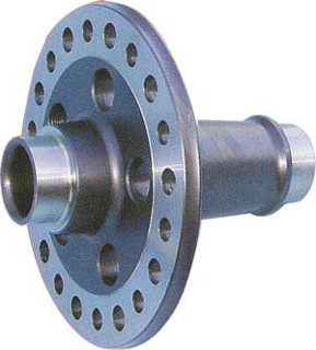 Picture of 9-Inch Steel Spool (35-Spline)