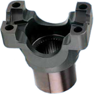 Picture of 1350 Chromoly Yoke - 9-inch & Currie 70 (35-Spline Pinion)