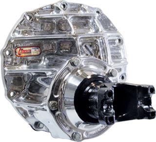 Picture of CE-4044 - Labor to Polish Aluminum Gear Case & Pinion Support