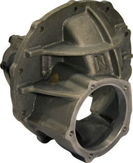 """Picture of CE-4026C - Currie Sportsman  9-inch Gear Case (3.062"""" Bearing)"""