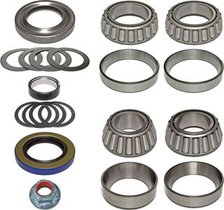 """Picture of 88-0100 - 8.8"""" Ford Master Bearing & Set-Up Kit"""