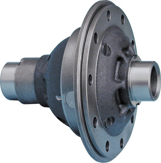 Picture of 9-Inch Open Differential (31-Spline)
