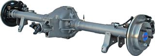 Picture of 12-7008N - 12 Bolt Housing for '82-'04 GM F-Body