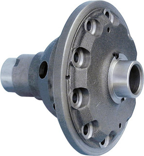 Picture of 9-Inch Trac-Lok Posi (31-Spline)