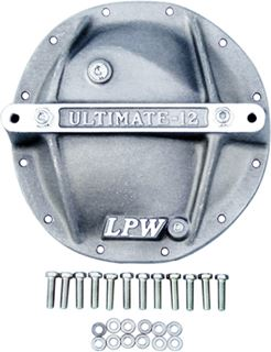 Picture of 12-1003 - LPW Aluminum Cover for 12 Bolt