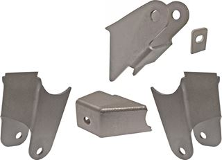 Picture of CE-7059A - '59-'64 Chevy Car Suspension Bracket Set