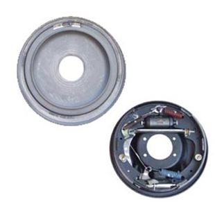 "Picture of CE-6005AB - 11"" Drum Brake Kit (Blank Drums)"