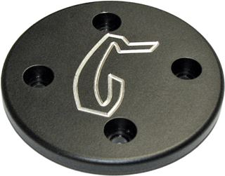 Picture of CE-39300N - Drive Flange Cap for 1 Ton Drive Flange Kit