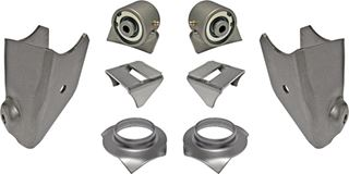 """Picture of CE-7012G - GM G-Body Suspension Bracket Set - (9"""" Housings)"""