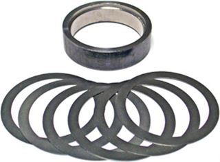 "Picture of CHP-4039 - High Pinion 9"" Solid Spacer & Shim Kit"