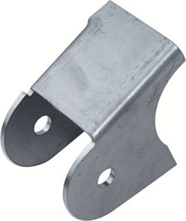 Picture of CE-7100LL - '97-'06 Jeep TJ Rear Lower Control Arm Bracket (Left)