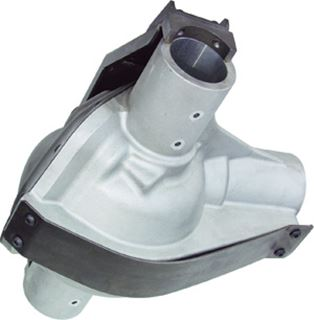Picture of 60-9085 - Currie 60 Bottom Skid Plate Kit