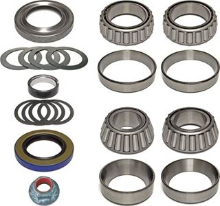 "Picture of CHP-0100-35 - High Pinion 9"" Bearing & Set-Up Kit (35 Spline)"