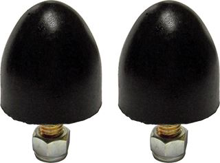 Picture of CE-7011-BS - GM A-Body Urethane Bump Stops ('64-'72)