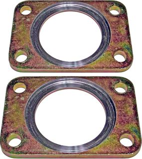 Picture of CE-9006M - Small Bearing Axle Bearing Retainer Plate (Machined)