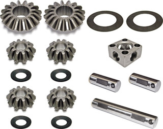 Picture of 9-Inch Open Differential Internal Kit (31-Spline)