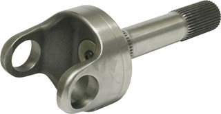 Picture of 1-Ton Competition Front Outer Axle Shaft (Extreme Unit Bearing)