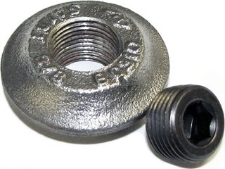 "Picture of CE-9027S - Drain Plug w/ Bung (3/8"" Pipe Thread)"