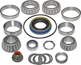"""Picture of CE-8021SS - 9"""" Bearing & Set-Up Kit (2.891"""" x 1.780"""" Carrier Brgs & Std Pin Spt)"""