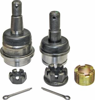 Picture of CE-706944X - Ball Joint Set - TJ/LJ/XJ/MJ/YJ Knuckles (Spicer)