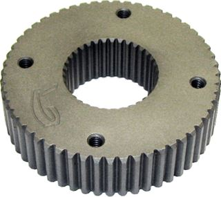 Picture of CE-39303N - 1 Ton Drive Flange Slug - 35 Spline