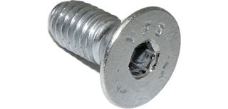 """Picture of CE-0013CDPB - 5/16"""" Drive Plate Bolt for Full Floater Kits"""