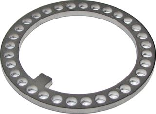 Picture of CE-0013CLW - Spindle Nut Lock Ring for Full Floater Kits