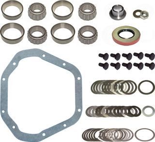 Picture of 60-0100S - Currie 60 Master Bearing & Set-Up Kit
