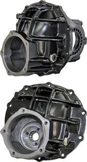 """Picture of CE-4028TT - 9""""/10"""" Trophy Truck Gear Case (4"""" Bearing w/ Load Bolt)"""