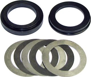"""Picture of CE-N1919 - 9"""" Solid Spacer & Shim Kit (for 35 Spline Pinion Gears)"""