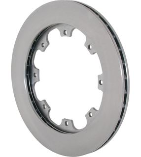 "Picture of CE-6031WP - 12.19"" Wilwood Pro-Street Rotor"