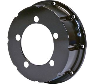 Picture of CE-6031WSDH - Wilwood Pro-Street Rotor Hat (bored for 1 Ton Front Hubs)