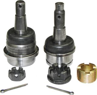 Picture of JK-SNBJ2 - Ball Joint Set (Moog) for JK Stock Knuckle (for 1 Knuckle)