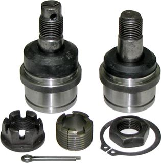 Picture of DC-706116X - Ball Joint Set - CJ/44 Knuckles (Spicer)