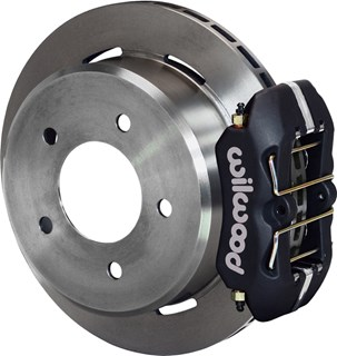 Picture of Wilwood Dynapro 11-Inch Rear Disc Brake Kit