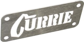 Picture of 60-1005CT - Currie Tag for Cast Diff Covers