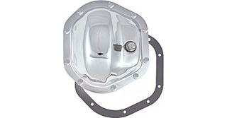 Picture of 44-1004 - Chrome Diff Cover for Currie & Dana 44 Housings