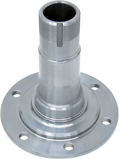 Picture of 60-2005KP11 - 6 Bolt Spindle for 1 Ton King Pin Style Knuckles