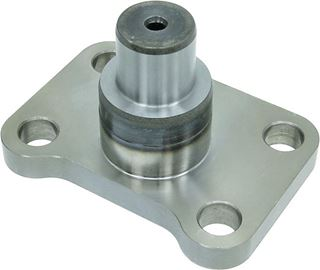 Picture of 60-2005KP12 - 4 Bolt Lower King Pin Cap for 1 Ton King Pin Style Knuckles
