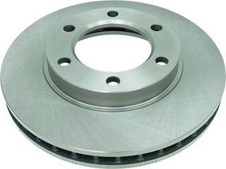 Picture of 60-2005KP13 - 6 Lug Front Rotor for use with Reid 1 Ton King Pin Style Knuckles